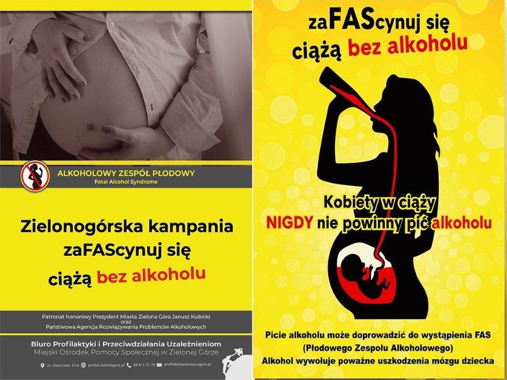 Ilustracja do informacji: Światowy Dzień FAS